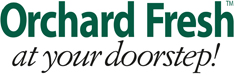 Orchard Fresh Logo